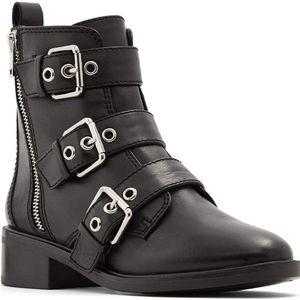 Aldo Ocauma Boots